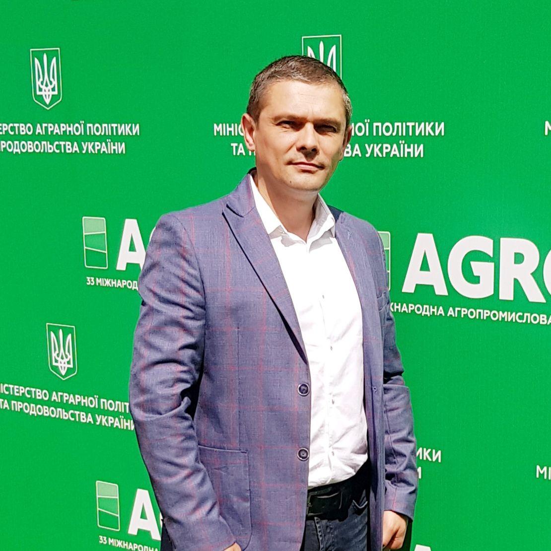 Чалий Валентин Вікторович