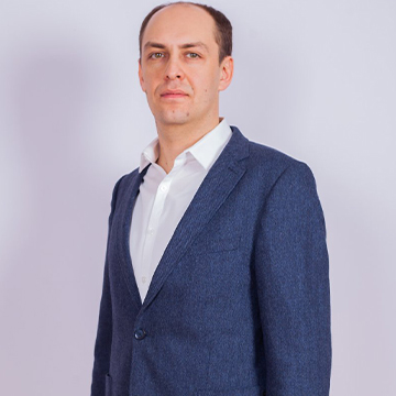 Сімчера Василь Іванович